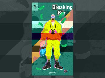 Heisenberg!