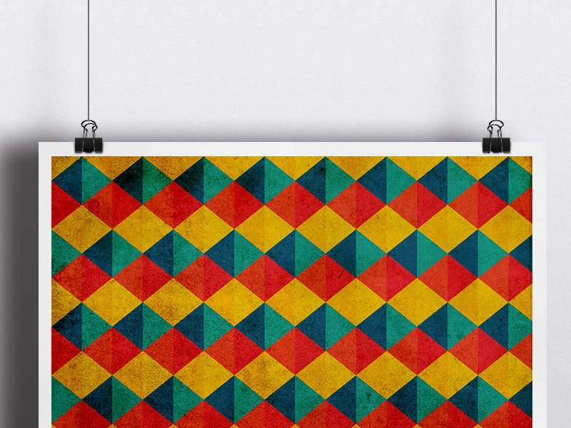 Pattern Poster pattern poster