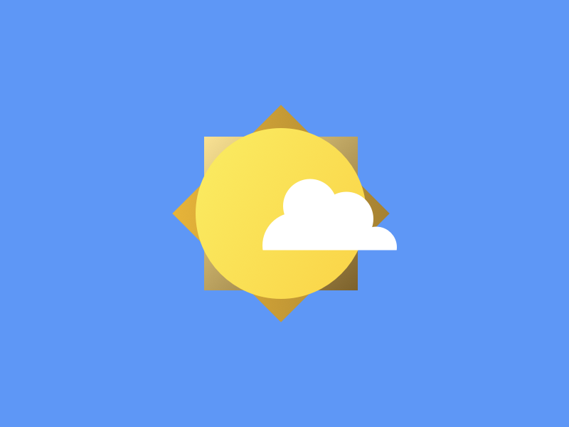 Recreated Google Inbox Illustration in Sketch inbox illustration google sketch