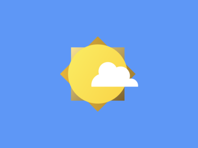 Recreated Google Inbox Illustration in Sketch