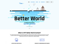 Better World Contest
