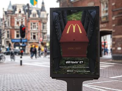 Still lovin' it? media psychology fear appeal shockvertising abri prevention intervention effects advertising obesity fast-food marketing mcdonalds