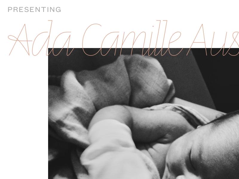Ada Camille
