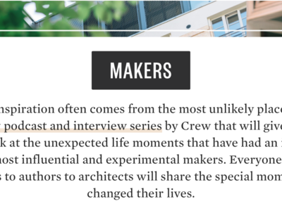 Makers interview makers mercury founders grotesk x-condensed