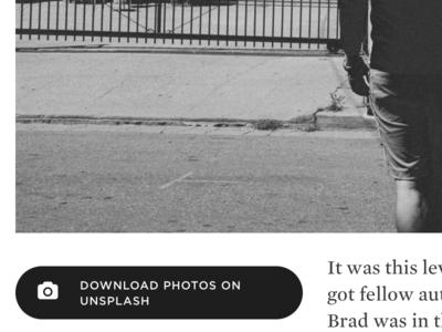 Makers + Unsplash interview unsplash mercury gotham