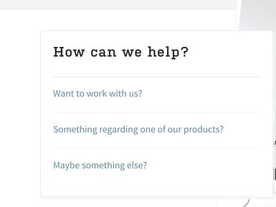 How can we help? source sans pro kulturista