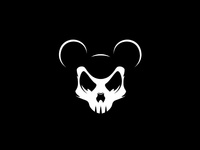 Skully Mouse