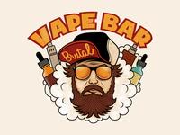 Brutal Vape Bar