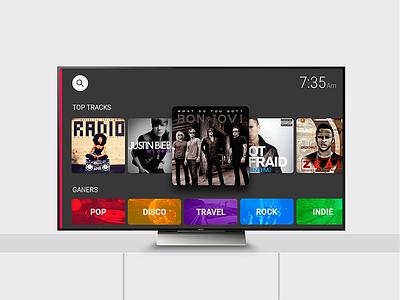 Tv 2x watch musixmatch media google tv android