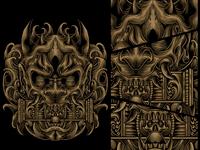 Mask Japan