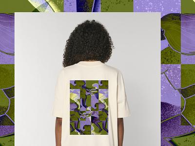she. thisrt graphicdesign pattern digitalart minimalism clean digitalillustration design digital art illustration