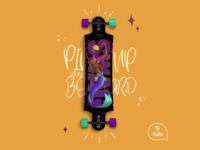 Mermando board design