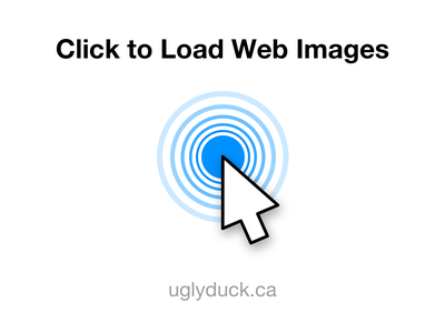 Click to Load Images accessibility performance website css images html css html