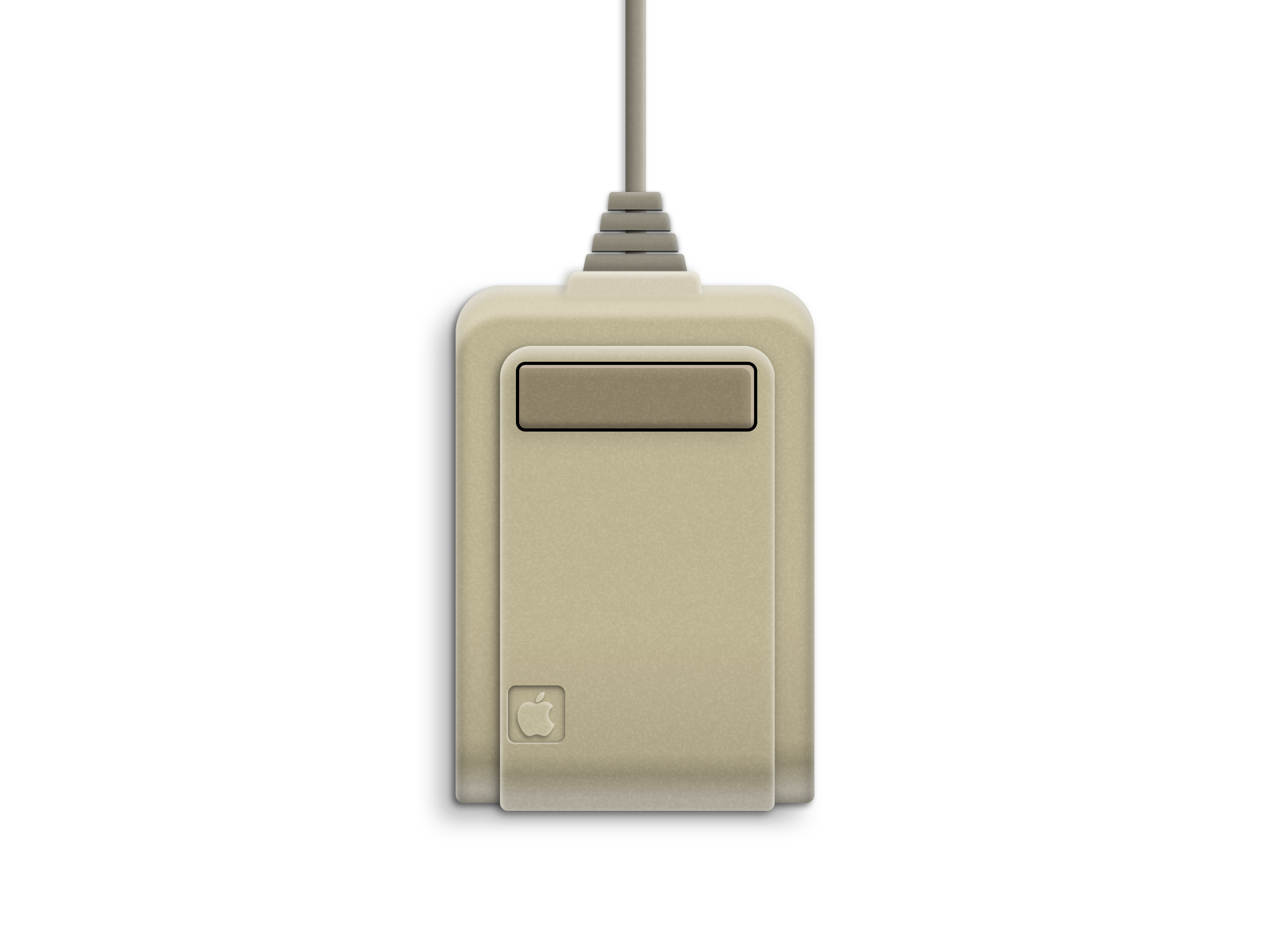 193   apple lisa mouse