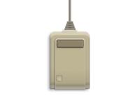Apple - Lisa Mouse (1983)