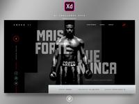 Creed 2 UI design