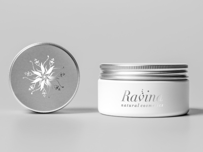 Logo & Packaging design for cosmetics company