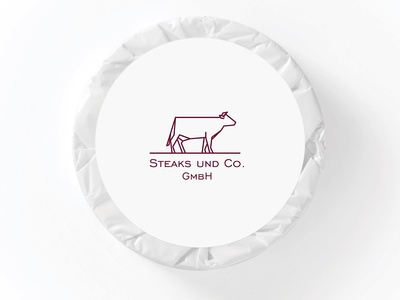 Logo & Packaging design for meat company