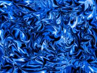 Liquify Electric Blue