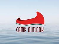 camp outlook logo