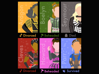 Six Musical Illustration