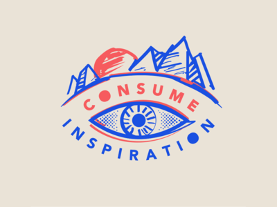Consume Inspiration