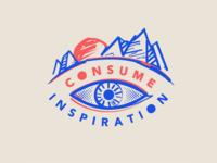 Consume Inspiration