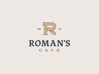Roman's cafe