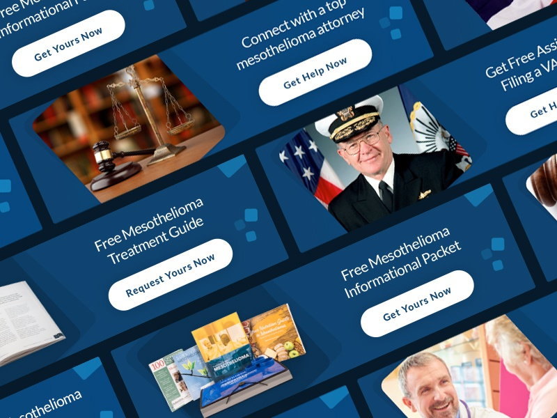 Inline CTAs medical legal call to action site ad banner cta