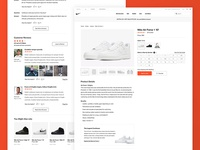 Nike Product Page nike air force 1 shoes sneakers air force 1 reviews ratings nike ecommerce website site