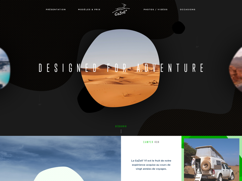 template for adventurers by jean bastien dribbble