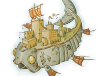 Cityfish