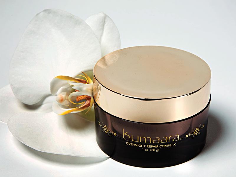 Kumaara Packaging cosmetics skincare packaging