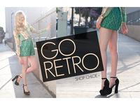 ShoeMint Lookbook (Chloe)