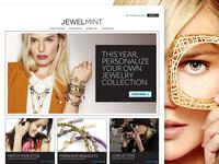 JewelMint Website