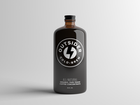 Outsider Cold Brew