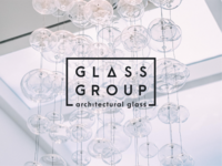 Glass Group Brand Identity