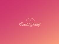 Sweet Relief Rebrand