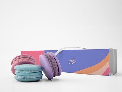 Sweet Relief Rebrand pattern design logo identity branding design design packaging branding