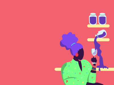 Play Big & Jam: A business-focused jam for ladies.