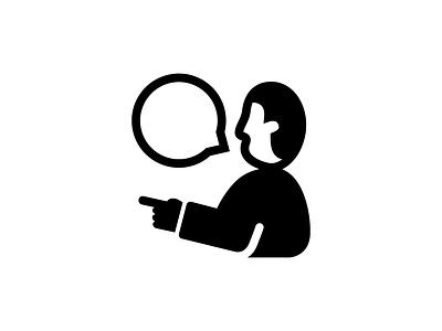 Icon Sprint: Got Your Back design director icon sprint process timelapse illustrator adobe illustrator vector icon design noun project iconography quick sketch icon