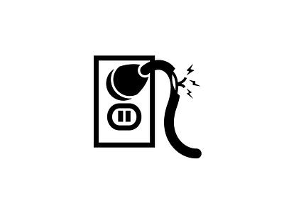 Icon Sprint: Liability vector timelapse quick sketch process noun project illustrator iconography design director adobe illustrator icon design icon sprint