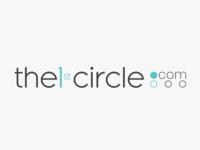 the1stcircle.com logo