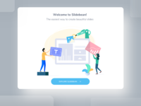 Slidebean App Illustration