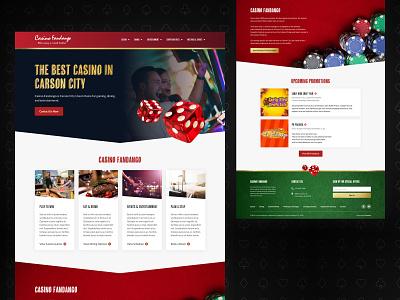 Casino Fandango