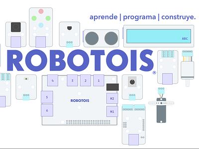 Robotois robotois iot