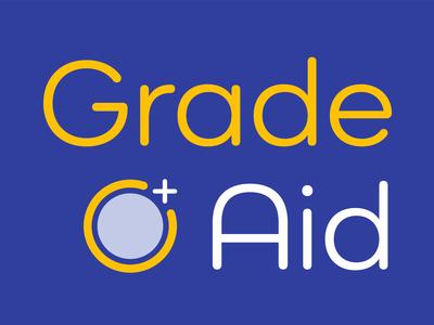 Grade Aid Logo