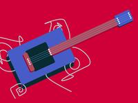 Color Dizz Bass