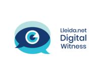 Digital Witness logo
