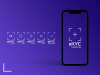 eKYC logo familiy